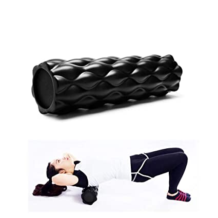 Amazon.com : Resistant High-Density Muscle Roller for Muscle ...