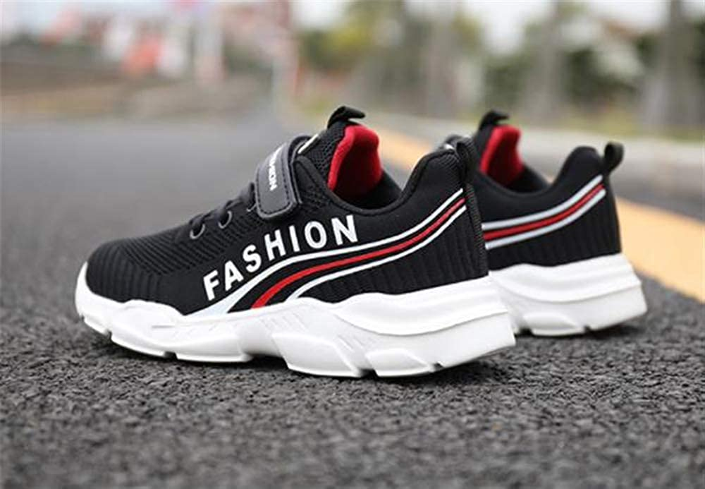 Cdon Kids Tennis Shoes Breathable Walking Shoes Fashion Sneakers for Boys and Girls