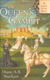 Front cover for the book The Queen's Gambit by Diane A. S. Stuckart