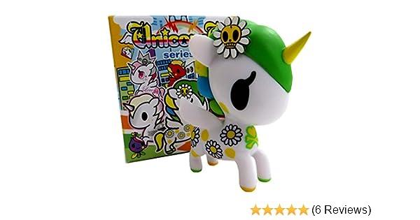 Amazon.com: Tokidoki Unicorno Series 3 Vinyl Figure - Margherita: Toys & Games