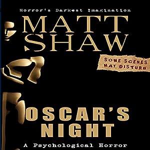 Oscar's Night Audiobook