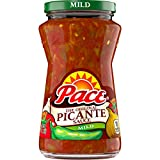 Pace Picante Sauce, Mild, 8 Ounce (Packaging May Vary)