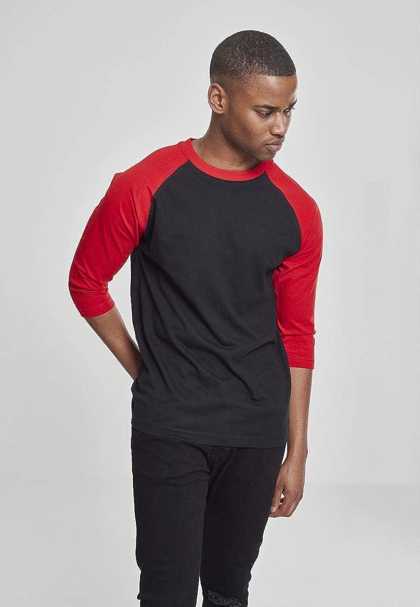 Urban Classics T-Shirt Uomo TB366