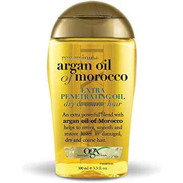 cheap OGX Renewing + Argan Oil of Morocco Extra Penetrating Oil 2020