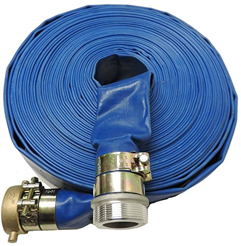3 4 x 50 water hose - 5