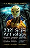 Amazon.com: 2021 SciFi Anthology: The Science Fiction Novelists eBook: Runyon, E.J., Allen, Kayelle, Blood, Claudia, Booker, Frank, Neuffer, Marc, Cahill, Philip, Clarke, Michael, Fast, Caleb, Gibson, S. A., Mariner, Robert: Kindle Store