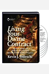 Living Your Divine Contract - How to Study the Akashic Records and Discover Your Heart's Purpose (6 Compact Discs Plus a Bonus Disc)