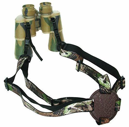 The Outdoor Connection Binocular or Camera Harness, Camo