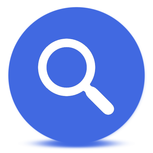 Amazon.com: Blue Search for Google: Appstore for Android