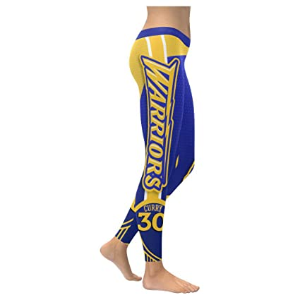2dc30e7c7a1d Forever Fanatics Curry 30 Basketball Leggings Gradient Women s Tights ✓  Digital Graphic Printing ✓ Fitness Workout