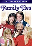 Family Ties: Complete Second Season [Import]