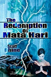 The Redemption of Mata Hari (Ryoku, the Game of Power Book 2)