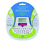 IF-Children's Electronic Dictionary Bookmark