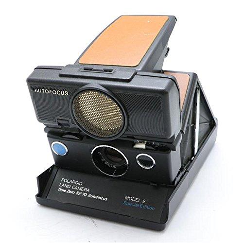 Polaroid SX-70 - Land Camera Model 2 (Sx 70 Sonar)