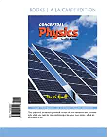 conceptual physics hewitt 12th edition pdf free download