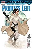 STAR WARS AGE OF REBELLION PRINCESS LEIA #1