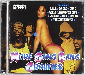 Gang bang crew
