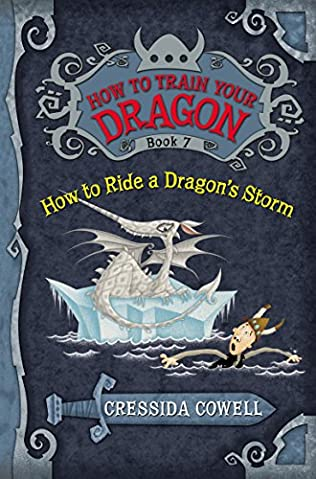 book cover of How to Ride a Dragon\'s Storm