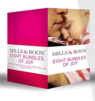 book cover of Eight Bundles of Joy