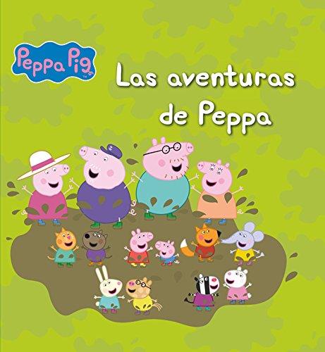 Las aventuras de Peppa (Peppa Pig. Primeras lecturas): Amazon.es ...