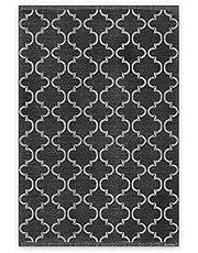 BirdsEcho Vinyl Tapijt cm Keuken Decor Mat Vinyl Vloerklee Effen Mat Linoleum Vloerkleed Woonkamer PVC - Marokkaans klaverpatroon