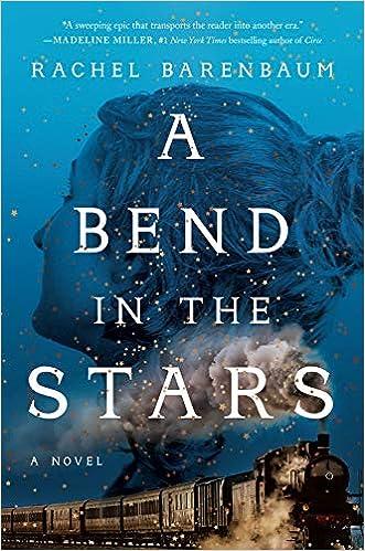 Amazon com: A Bend in the Stars (9781538746264): Rachel