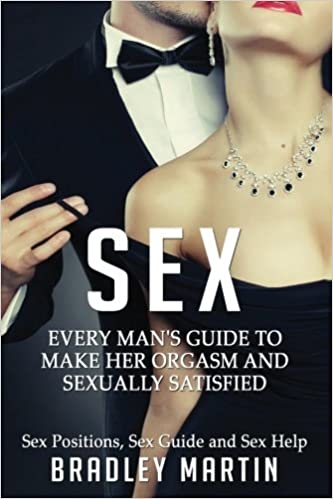 Sex help to satisfy a man