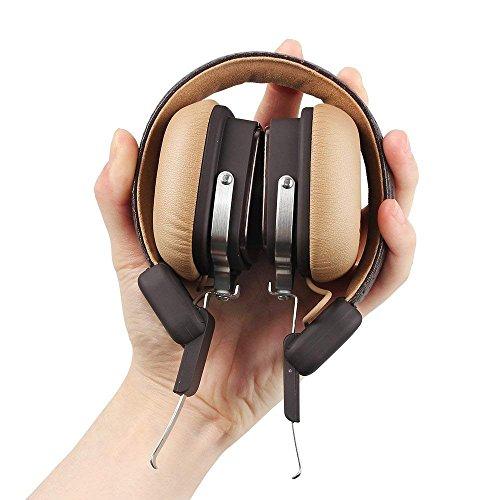 Bluetooth Headphones, OneOdio Bluetooth 4.1 Wireless On Ear ...
