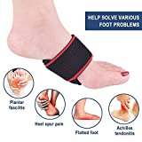 Arch Support Braces Plantar Fasciitis Sleeves