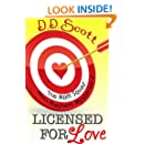 Licensed For Love (Short Story) (The Mom Squad Mini-Mayhem Mysteries Book 2)