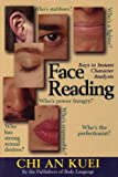 Face Reading, Chi An Kuei, 0871319217
