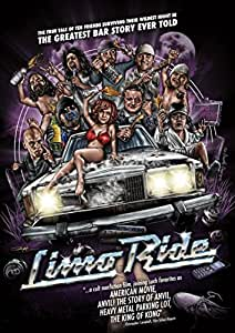 Limo Ride (DVD)