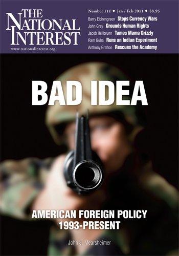 The National Interest - January/February 2011 Pdf
