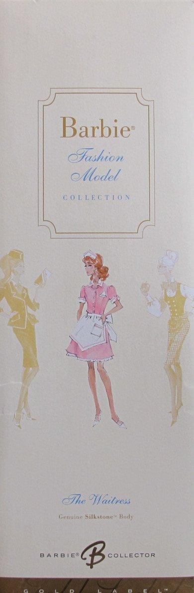 Amazon.com: Barbie Fashion modelo Collection (bmfc) – The ...
