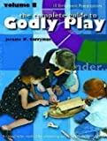 Godly Play Volume 8: Enrichment Presentations (Godly Play (Paperback))