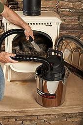 Shop-Vac 4041200 Ash Vacuum Cleaner - Corded