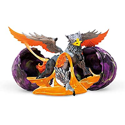 Mega Construx Breakout Beasts Styles May Vary, Wave 3: Toys & Games