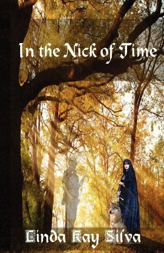 In the Nick of Time by Sapphire Books Publishing