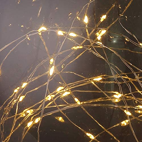 2er Set LED Solar Steck Leuchte Garten Deko Beleuchtung Lichterketten Kugel Außen Lampe rauch