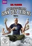 Karl Pilkington - Auf der Suche nach dem Sinn des Lebens [2 DVDs]
