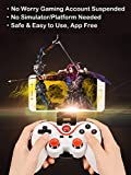 Game Controller for iPhone Android, Megadream