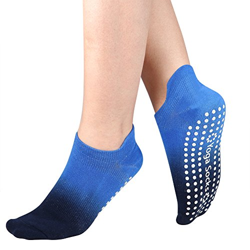 Womens Socks Pilates Barre Dance product image