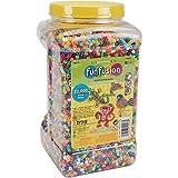 Perler Fuse Beads Fun Fusion Multi-Mix, 22,000 Pi
