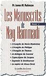 Les Manuscrits de Nag Hammadi : Tome 1 par Robinson