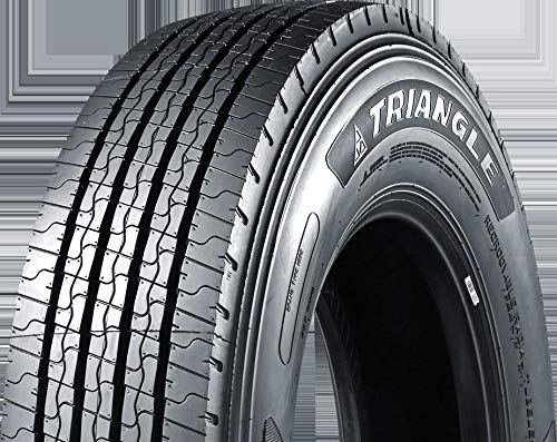 New Triangle (New TRIANGLE 225/70R19.5 14 Ply Rated All Position Truck/trailer Radial Tire - 11068)