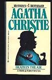 Death in the Air, Agatha Christie, 042509152X
