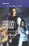 Special Forces Savior (Omega Sector: Critical Response Book 1)