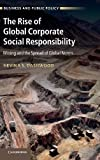 img - for The Rise of Global Corporate Social Responsibility: Mining and the Spread of Global Norms (Business and Public Policy) by Professor Hevina S. Dashwood (2012-10-08) book / textbook / text book