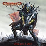 Blood Guts And Glory by Cryonic Temple (2003-10-27)