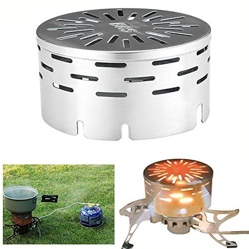 VIPASNAM-Outdoor Camping Hilking Picnic Stove Far Infrared Heating Barbecue BBQ Cover